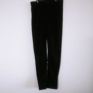 Calvin Klein Woman Black Skinny Jeans Size 4